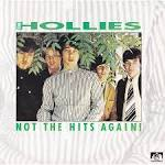 Not the Hits Again album by The Hollies