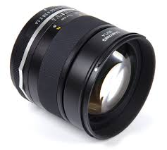 <b>Samyang MF 85mm f/1.4</b> MK2 Review | ePHOTOzine