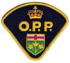 Police provinciale de l'Ontario