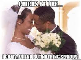 """No) Strings Attached - The 25 Funniest """"Girls Be Like"""" Memes ... via Relatably.com"""
