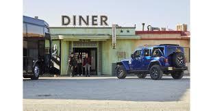 Jeremy Renner Debuts New Music, Stars in New <b>Jeep</b>® <b>Brand</b> ...