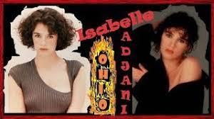Best Of Music 2000 - <b>ISABELLE ADJANI OHIO</b> | Facebook