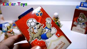 ФИФА 2018 СВИТБОКС <b>Мармелад с игрушкой</b> в коробочке ...