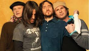 The <b>Red Hot Chili</b> Peppers announce new album in works with John ...