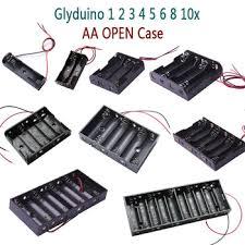 Glyduino 1/2/3/4/5/6/8/10 секция на 5-ом <b>отсеке батарейного</b> ...