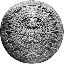 <b>Aztec calendar</b>   chronology   Britannica