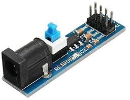 ffzhushengmy Electronics Module Parts <b>AMS1117 5V Power</b> Supply ...