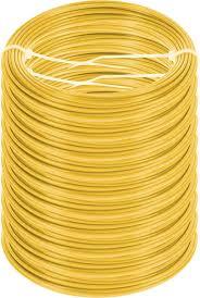 Spider Box <b>пластик ABS</b>, <b>Yellow</b> 10 м 10 шт — купить в интернет ...