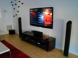 bedroomformalbeauteous wall mounted tv living room setup design above fireplace exciting theaters device ideas feats black bedroomformalbeauteous black white red