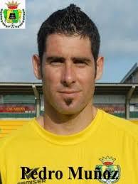 Pedro Muñoz (Jugador Sin Equipo) - 10612