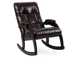 <b>Кресло</b>-<b>качалка Мебель Импэкс Кресло</b>-<b>качалка</b> Комфорт ...