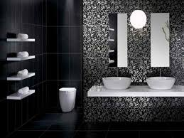 decorating black white bathroom tiles results for small feffbd w h b p traditional powder roomjpg ceramic wa