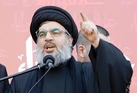 لبنان - نصرالله يطالب الحوثيين بمهاجمة السعودية ودخول أراضيها