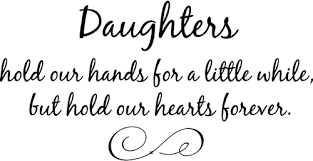 Proud Of Our Daughter Quotes. QuotesGram