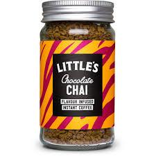 <b>Chocolate</b> Chai Flavoured Instant <b>Coffee</b> - Little's
