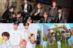 <b>Stray Kids</b>, TXT, ATEEZ, And More Join 2020 The Fact Music ...