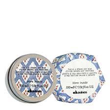Купить Davines More inside Strong Dry Wax - <b>Сухой воск для</b> ...