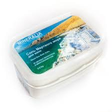 <b>Соль Мертвого моря для</b> ванн Mineralia, 3.0 кг — купить в ...