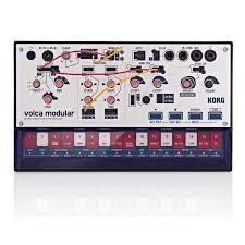 <b>Синтезатор Korg Volca Modular</b> купить в Украине, цена | www ...