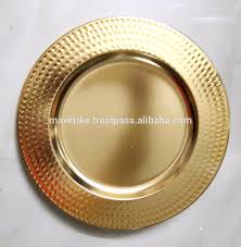 charger plates decorative: decorative charger plate decorative charger plate suppliers and manufacturers at alibabacom