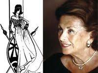 <b>Irene</b> Galitzinei: лучшие изображения (65)   Пикси, Мода ...