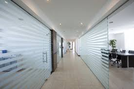 glass office partitions ideas contemporary office design office partition designs