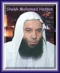 Shekh Mohamed Hassan ... - 661692090