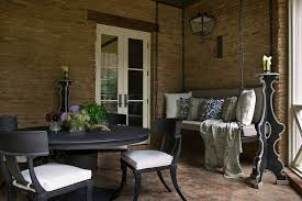 black klismos chairs view full size black outdoor furniture