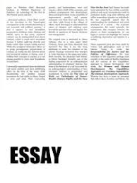 war against terrorism essay pdf   essay structureessay on terrorism in stan