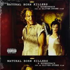 <b>САУНДТРЕК</b> - <b>NATURAL BORN</b> KILLERS (2 LP), купить ...