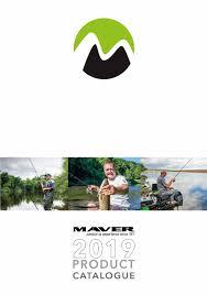 2019 Maver (UK) product catalogue by Maver UK - issuu