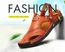 <b>IZZUMI Men's Summer Sandals</b> Hollow Anti-slip <b>Slippers</b> – D&A Ltd