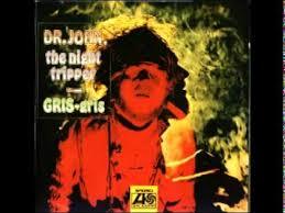 <b>Dr</b>. <b>John</b> - <b>Gris</b>-Gris Gumbo Ya Ya - YouTube