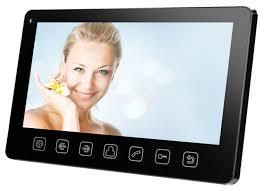 Монитор <b>видеодомофона Tantos Amelie Slim</b>: цена | ООО ...