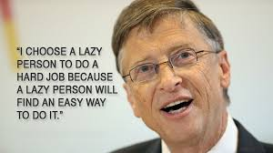 top motivational bill gates quotes