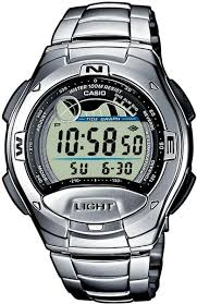 Наручные <b>часы Casio</b> Collection <b>W</b>-<b>753D</b>-<b>1A</b> — купить в интернет ...