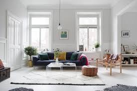 <b>Scandinavian style</b>: interior design with Nordic character | PUFIK ...