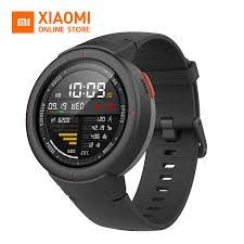 Pre Sale Original Xiaomi Huami <b>AMAZFIT Verge</b> 3 GPS Smart ...