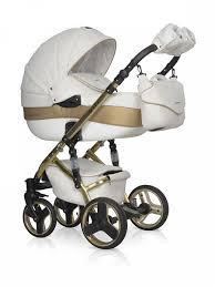 Детская <b>коляска Riko Bruno</b> (Brano) Gold 2 в 1 в магазине Коляски ...