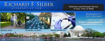 Washington, D.C. Personal Injury Car Accident Lawyer