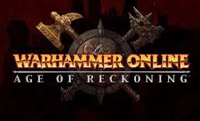 Resultado de imagen de warhammer online
