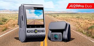 Review & Analysis of the <b>VIOFO A129 PRO</b> Duo 4K Dash Cam ...
