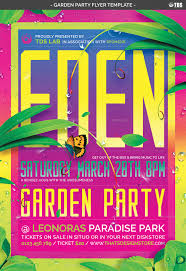 garden party flyer template by lou graphicriver 01 garden party flyer template jpg 02 garden party flyer template jpg 03 garden party flyer template jpg