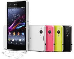 Mobile-review.com Sony Xperia Z3 Compact – первый взгляд