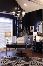 the best furniture for a luxury black home office the best furniture for a luxury black black and white office decor
