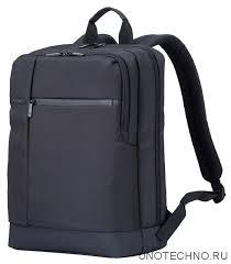 Купить <b>рюкзак Xiaomi Classic business</b> backpack Black (Черный) в ...