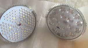 "A Tale of Two ""high watt"" <b>E27 grow LED's</b> | mattgadient.com"