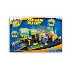 Игровой <b>набор Dave Toy</b> Автомойка 32033: купить за 975 руб ...