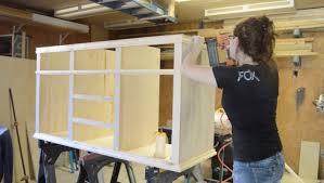 making bathroom cabinets:  maxresdefault