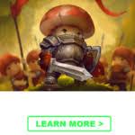 <b>Heroes</b> | <b>Mushroom Wars 2</b>